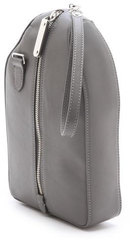 Maison Martin Margiela Leather Clutch