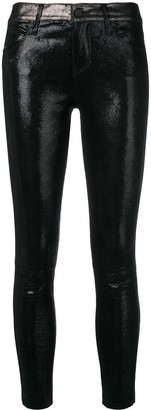 RtA skinny trousers
