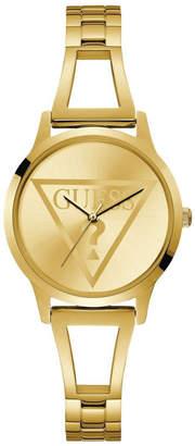 GUESS W1145L3 Lola Gold Watch