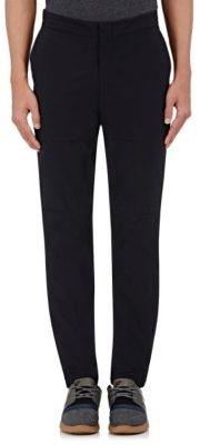 UAS - Under Armour Sportswear Men's Fieldhouse Cotton-Blend Cargo Jogger Pants-BLACK