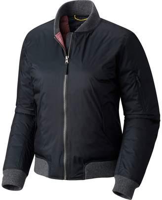 Mountain Hardwear StudioGrand Bomber Jacket - Women's