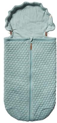 Joolz Essentials Honeycomb Organic Cotton Nest