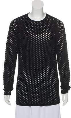 Cushnie et Ochs Cashmere & Silk Sweater