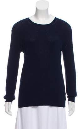 Michael Kors Long Sleeve Knit Top