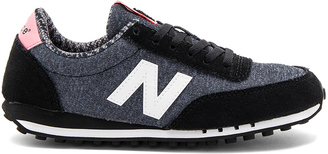 New Balance Optic Pop Sneaker $65 thestylecure.com