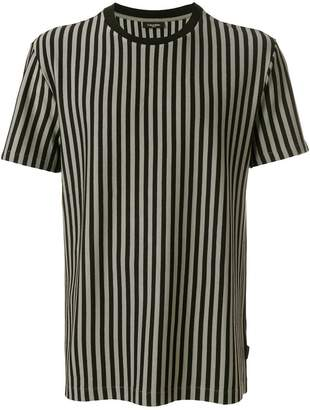 Calvin Klein Jeans striped T-shirt
