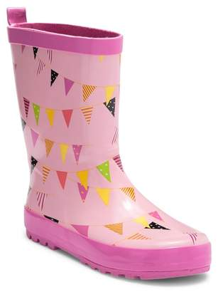 Laura Ashley Banner Rain Boot (Little Kid & Big Kid)