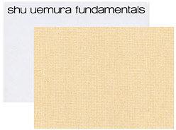 shu uemura Blotting Paper