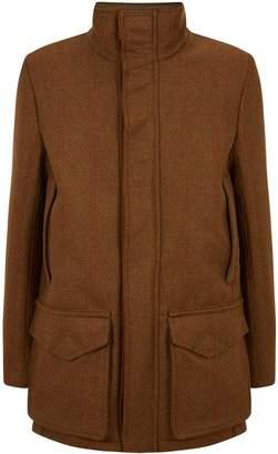 Purdey Tweed Field Jacket