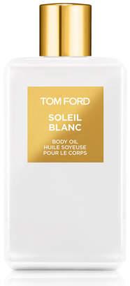 Soleil Blanc Body Oil, 250 mL