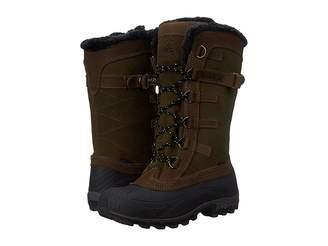 Kamik Citadel Women's Work Boots