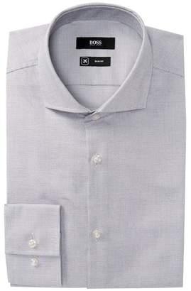 HUGO BOSS Jason Slim Fit Dress Shirt