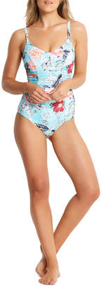 Seafolly DD Cup Maillot
