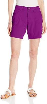 Lee Women's Relaxed Fit Libby Knit Waist Short