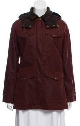 Filson Coated Field Jacket w/ Tags