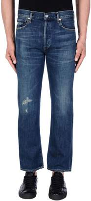 Citizens of Humanity Denim pants - Item 42590370RW