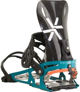 Karakoram Prime-X Carbon Splitboard Binding