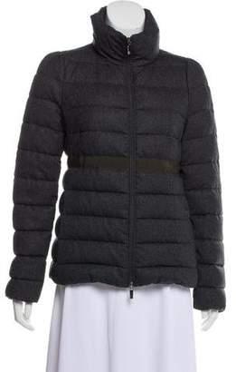 Moncler Taysse Puffer Coat