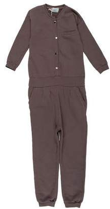 Moskiddos Kids' Knit Jumpsuit w/ Tags