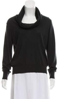 Giorgio Armani Cashmere & Silk Sweater