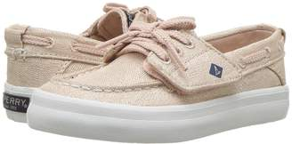 Sperry Kids Crest Resort Jr. Girl's Shoes