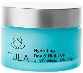 Tula Probiotic Skin Care Hydrating Day andNight Cream