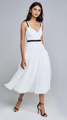 Needle & Thread Arabesque Dress