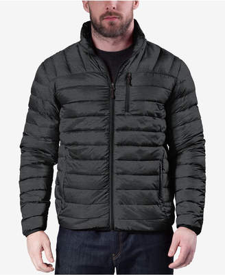 Hawke & Co Men Packable Down Puffer Jacket