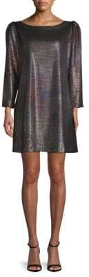 Free People Diamonds Are Forever Shift Dress
