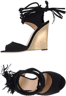 Space Style Concept Sandals - Item 11335880MW
