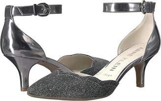 Anne Klein Women's Findaway Ankle Strap Pump