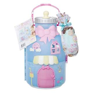 Mga Baby Born Surprise Baby Bottle House