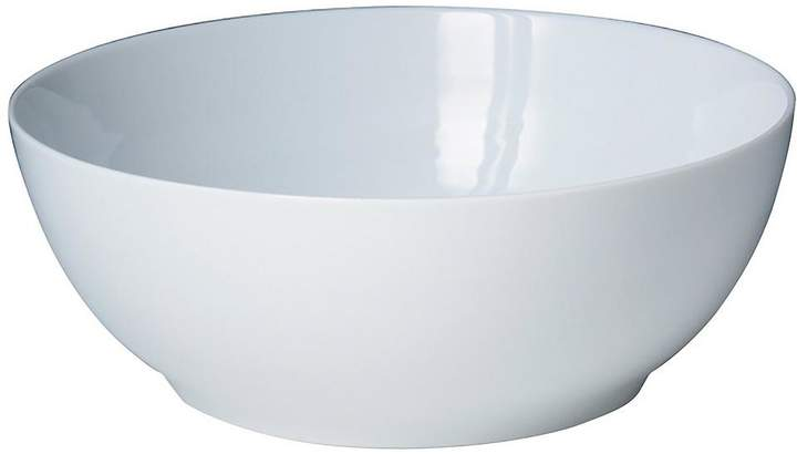 White By Cereal Bowls - Set Of 4