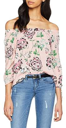 S'Oliver Q/S designed by Women's 41.804.19.6641 Blouse,8