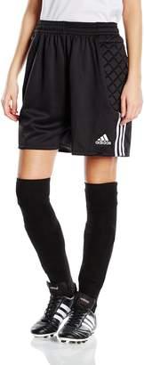 adidas Tierro Mens Football Goalkeeper Padded Shorts - L
