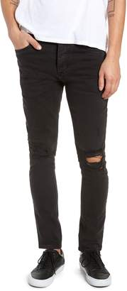 Zanerobe Joe Blow Slim Fit Jeans