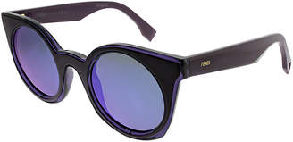 Fendi Women's Ff0196/S 48Mm Sunglasses