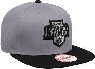 New Era NHL Los Angeles Kings 9FIFTY Basic Snapback Cap Team