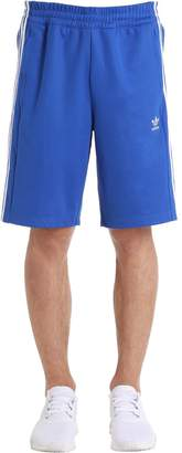 adidas Adibreak Tear Away Track Piqué Shorts