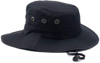 Peter Grimm Lachlan Ripstop Bucket Hat with Chin Cord