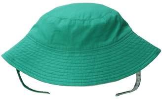 Hatley Ocean Treasures Reversible Sun Hat Caps