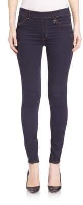 True Religion Runway Pull On Legging Jeans