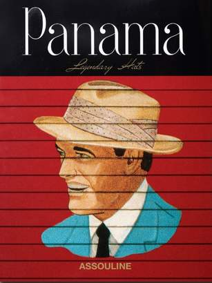 Assouline Panama: legendary hats