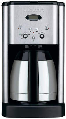 Cuisinart Brew Central Thermal 10 Cup Programmable Coffeemaker