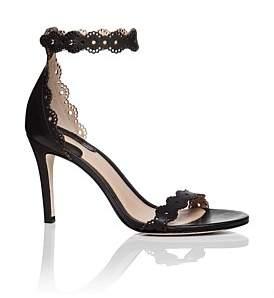 Zimmermann Zimm W17 Filigree Sandal Heel
