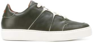 Ermenegildo Zegna classic lace-up sneakers