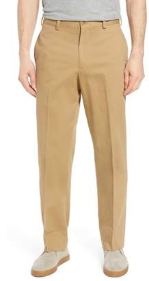 Bills Khakis M2 Classic Fit Vintage Twill Flat Front Pants