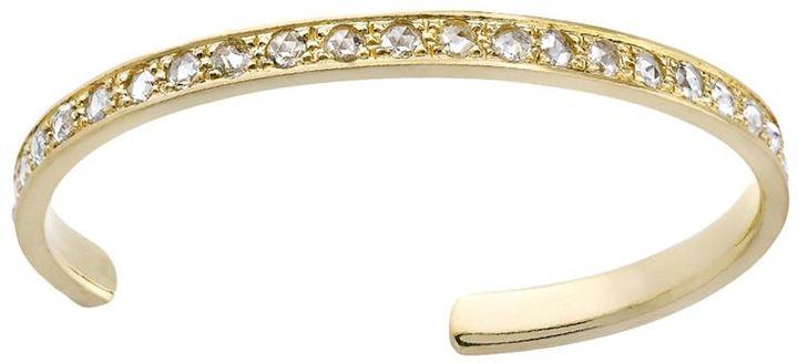 Irene Neuwirth gold diamond bangle
