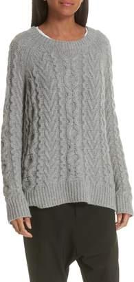 Nili Lotan Arienne Cashmere Sweater