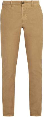 Incotex Slim-leg chino trousers